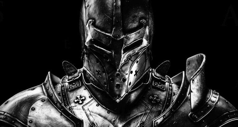 Обзор Mortal Shell — как Dark Souls, но не совсем