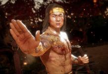 Лю Кан Mortal Kombat 11