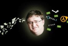Осенняя распродажа игр в Steam 2020