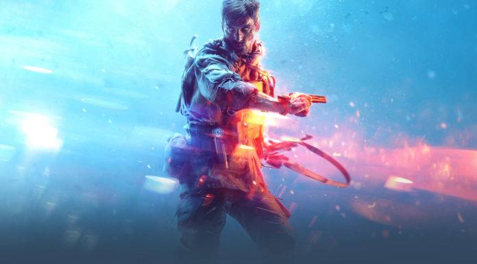 Battlefield 5 пасхалка с оружием
