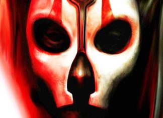 Star Wars: Knights of the Old Republic 2 ios android трейлер