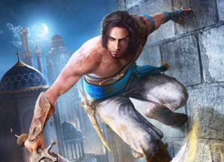 ремейк Prince of Persia новая дата выхода