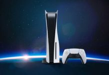 PS5 обновление производительность