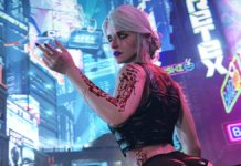 Cyberpunk 2077 секреты пасхалки Witcher 3