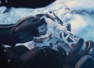 новая Mass Effect тизер трейлер BioWare