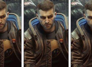 Cyberpunk 2077 сравнение графика PS4 PS5 Xbox Series X PC