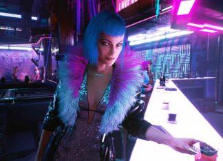 Cyberpunk 2077 патч 1.04 исправления сбои