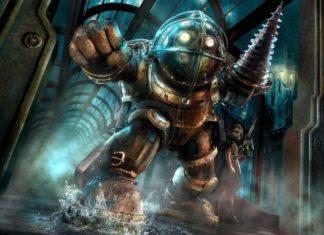 новая BioShock 4 открытый мир