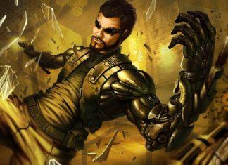 Deus Ex: Human Revolution трассировка лучей графика