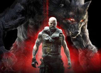 Werewolf: The Apocalypse – Earthblood геймплей