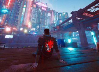 Cyberpunk 2077 патч 1.06 исправления