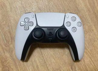 DualSense геймпад PS5 поломка триггеры