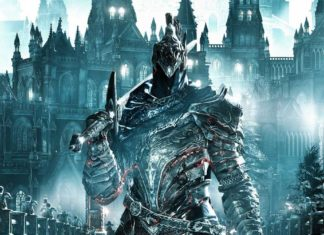 Dark Souls 3 новый мод сложность