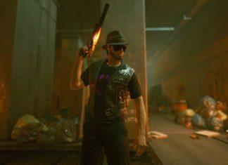 Cyberpunk 2077 легендарная одежда броня где найти Хейвуд