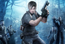 ремейк Resident Evil 4