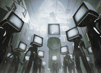 Observer System Redux трейлер оценки киберпанк хоррор
