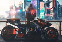 cyberpunk 2077 фоторежим