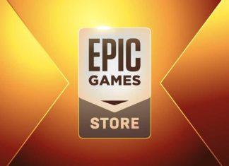 Epic Games Store 15 игр бесплатно