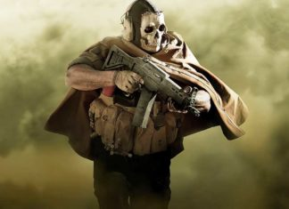 ремейк Call of Duty Warzone Unreal Engine 4 графика