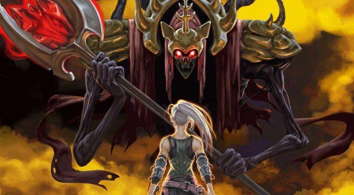 Morbid: The Seven Acolytes обзор Souls-like