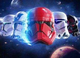 Star Wars: Battlefront 2 бесплатно пк epic games store