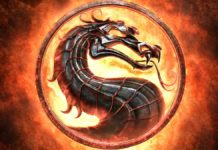 новый фильм Mortal Kombat первые кадры