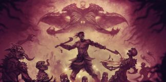 Path of Exile Echoes of the Atlas новый контент