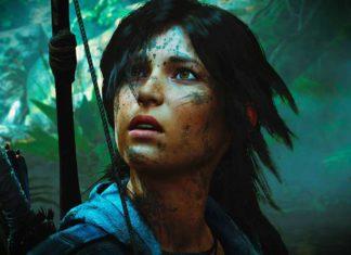 PS Plus Shadow of the Tomb Raider бесплатно