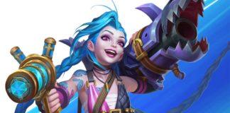 League of Legends: Wild Rift советы лучшие герои как играть