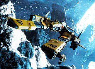 Everspace 2 дата выхода Steam GOG