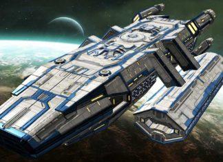 Galactic Civilizations 3 Epic Games Store бесплатно