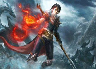 Dragon Age: Origins мод улучшенные текстуры
