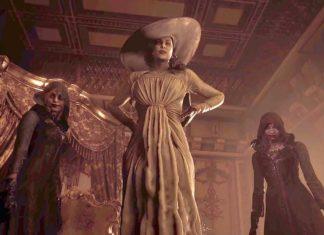 дата выхода Resident Evil Village демка