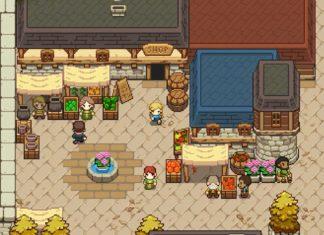 Ocean's Heart Steam GOG Zelda