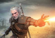 мод The Witcher 3 HD Reworked Project NextGen графика