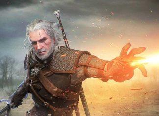 мод The Witcher 3 HD Reworked Project NextGen графика