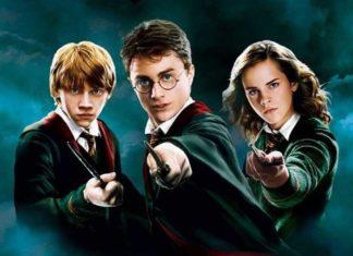 Сериал по Гарри Поттеру