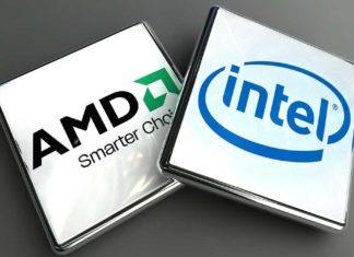 Intel Core i9-11900K AMD Ryzen 9 5900X сравнение тесты