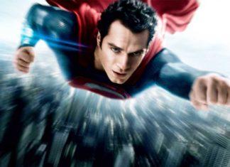 GTA 5 мод Супермен