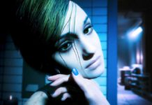 Cyberpunk 2077 новый мод VR-режим
