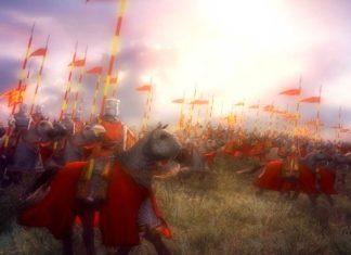 игра про Русь Real Warfare 1242