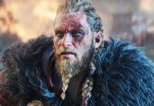 лучшие игры викинги древняя Скандинавия
