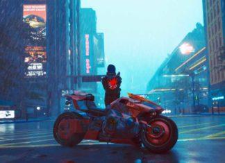 Cyberpunk 2077 продолжение