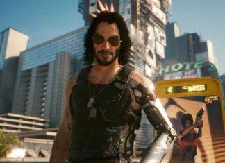 Cyberpunk 2077 как получить руку Джонни Сильверхенда