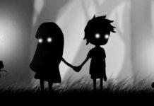 новая игра Limbo