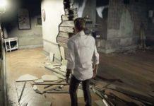 Resident Evil 7 с камерой как в первой части