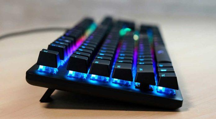 лучшие недорогие игровые клавиатуры 2021