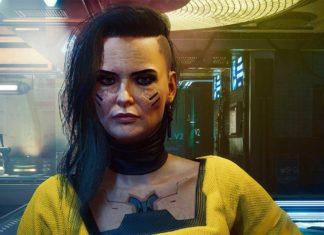Новый мод Cyberpunk 2077 качество звука