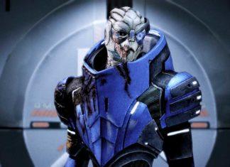 постеры Mass Effect: Legendary Edition подробности