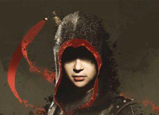 Assassin's Creed Chronicles China бесплатно PC